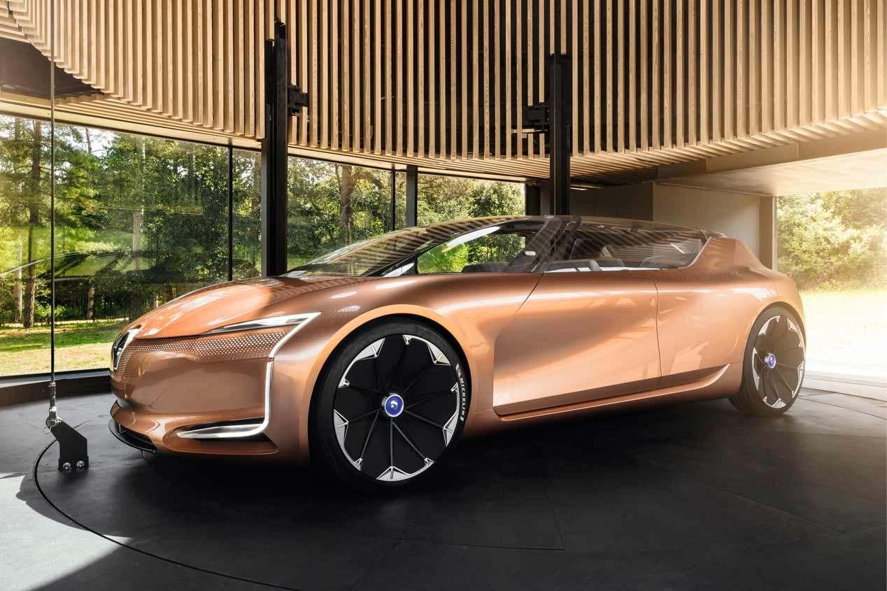 Todas las novedades de Renault hasta el año 2022