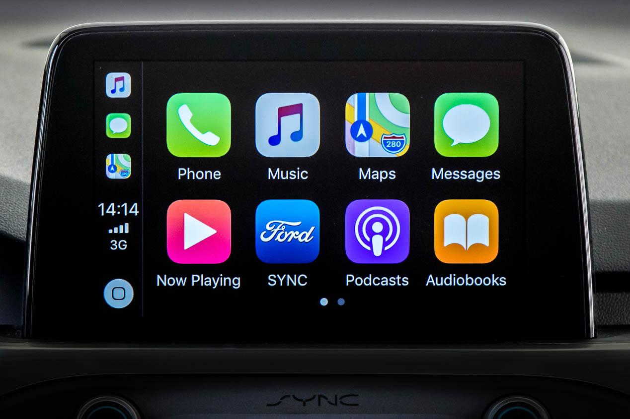 Ford Maverick/Timberline 2020: un SUV más lujoso que el Kuga