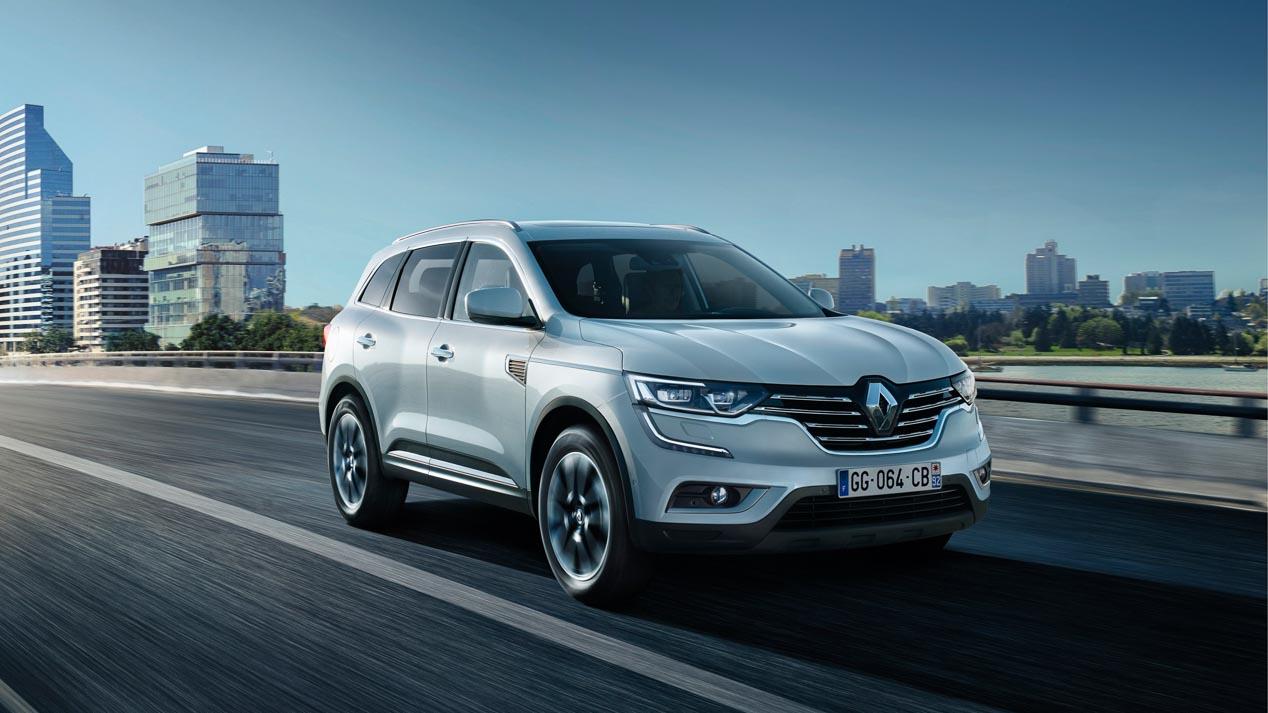 Renault: nueva gama para el Mégane 2018... y adiós a Koleos y Kangoo