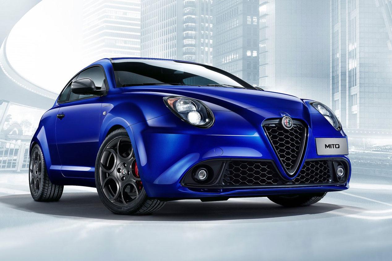 Alfa Romeo Kamal: ¿nuevo SUV que sustituye al MiTo?
