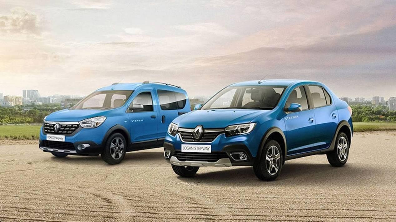 Renault Logan Stepway: ¿llegará a España como Dacia?