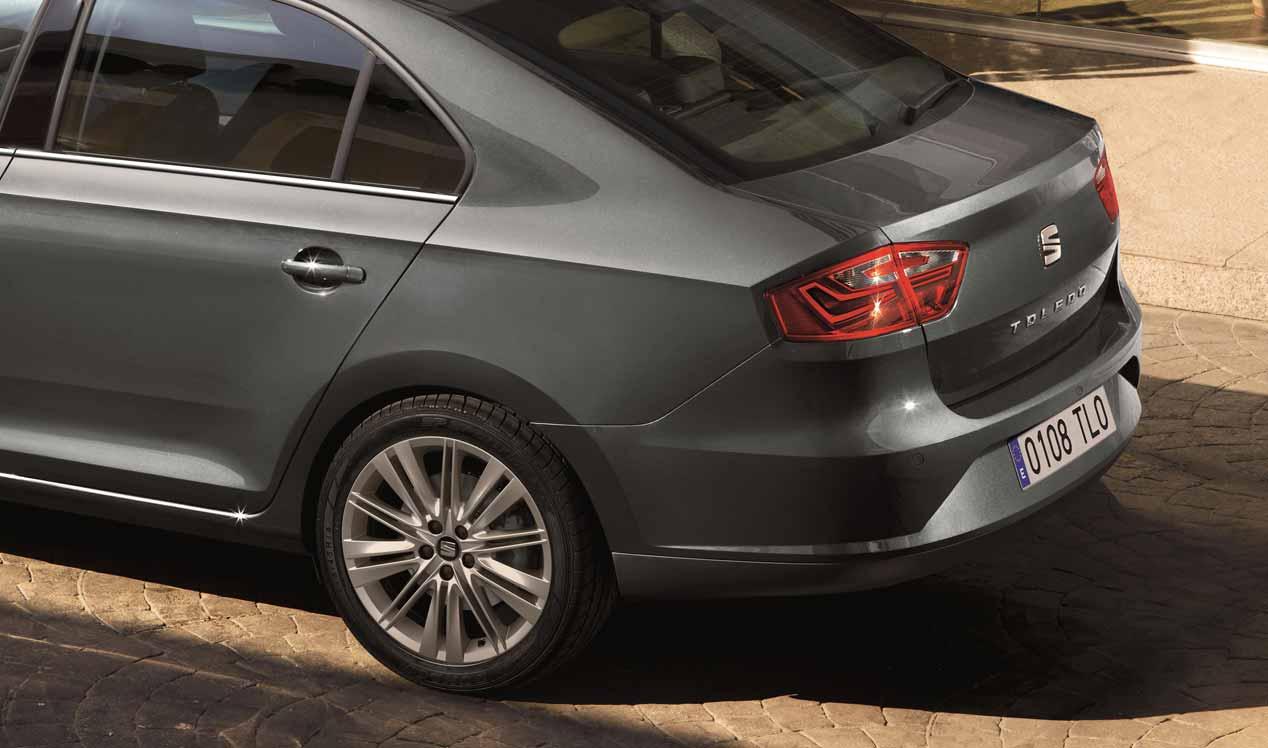El Seat Toledo ya se vende sin motores Diesel