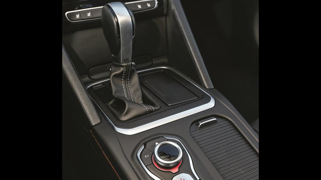 Renault Espace y Talisman 2018: nuevos motores más eficientes