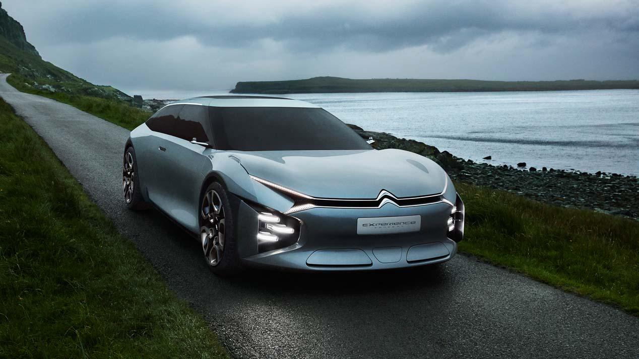 Todas las novedades de Citroën hasta el año 2020
