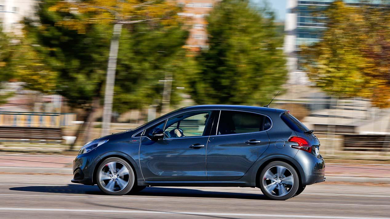 Peugeot 208 2018: nueva gama para España