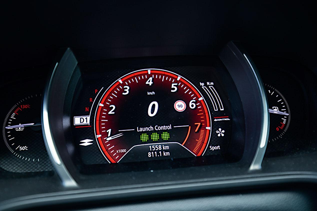 Comparativa Peugeot 308 GT 1.6 Puretech vs Renault Mégane GT 1.6 Tce