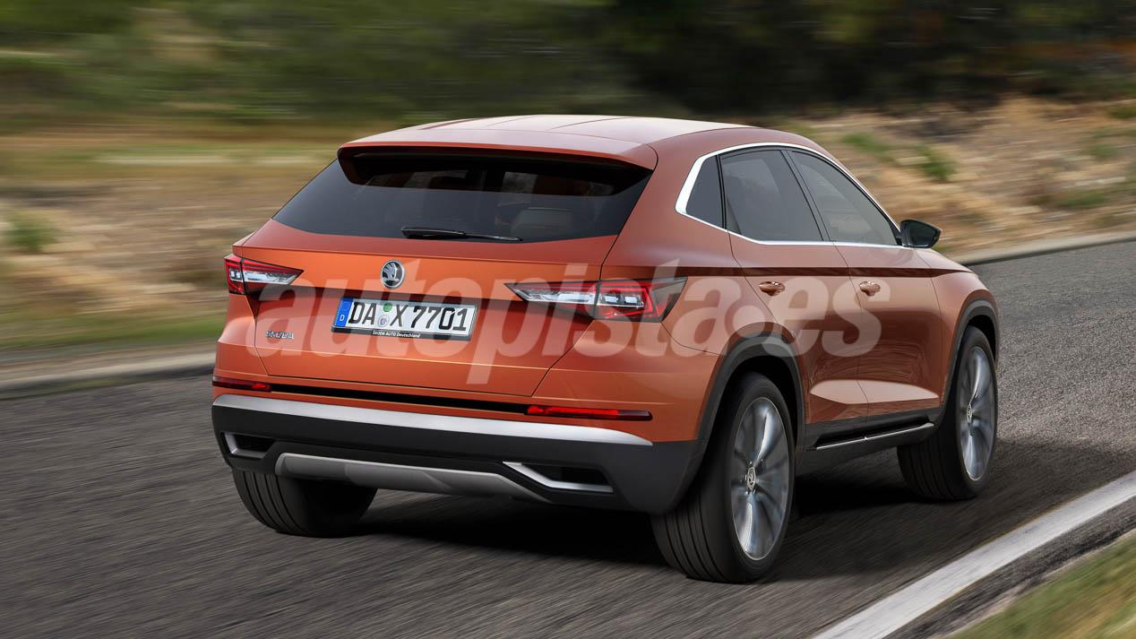 Todos los nuevos SUV que vienen: del Renault Arkana al VW Tiguan Coupé