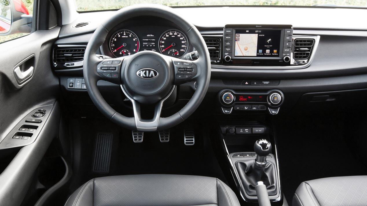 Kia Rio 2019: nueva gama y precios de otro coche que