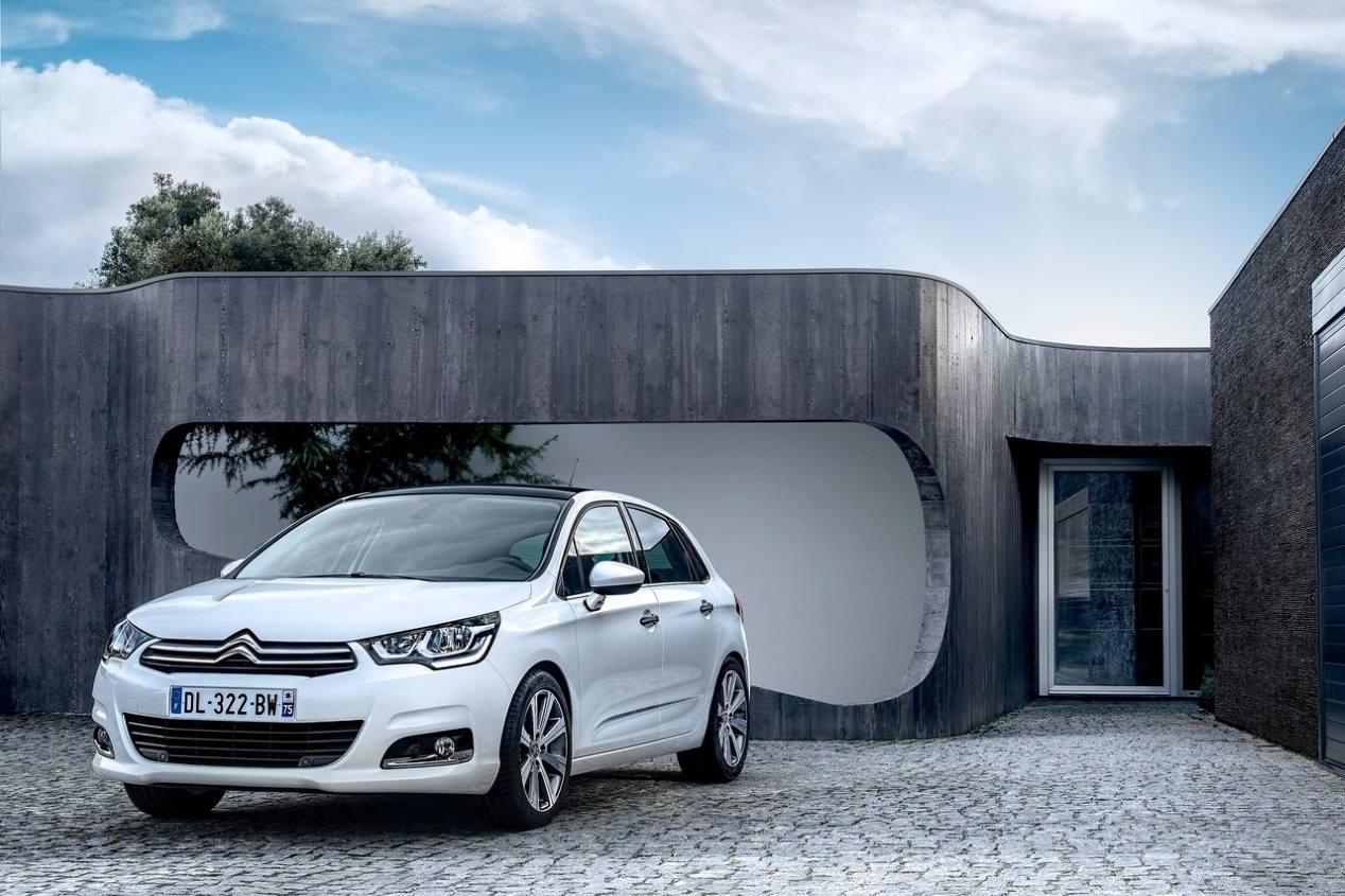 Citroën C4 2020: el compacto volverá