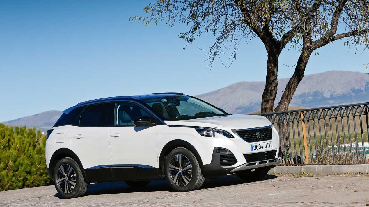 Peugeot 3008 2019: así es la gama y los precios del renovado SUV