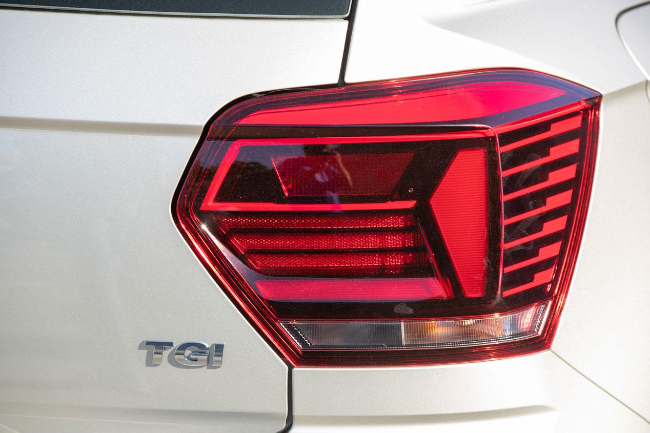 VW Polo TGI de gas natural: nuestra prueba, en imágenes