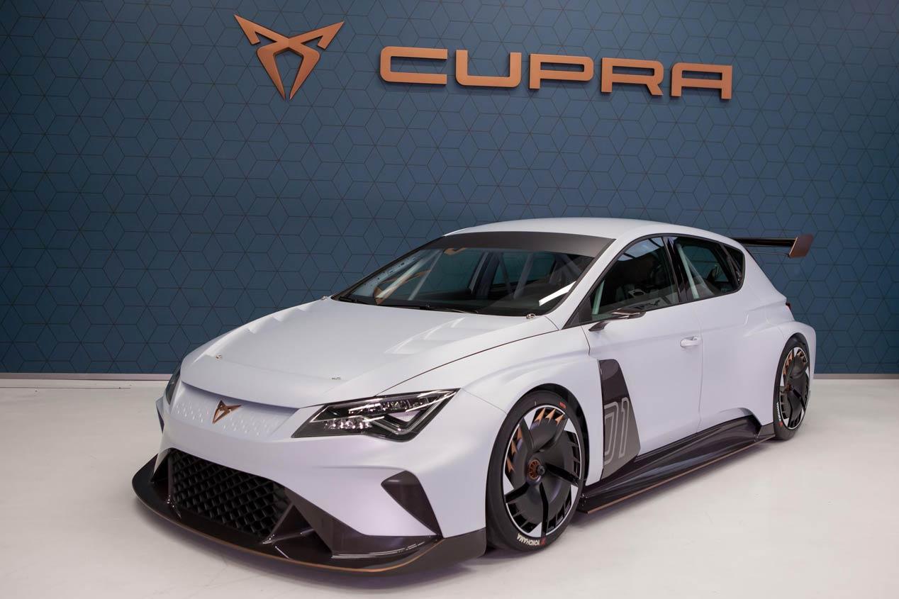 Así es Cupra, la nueva marca deportiva de Seat