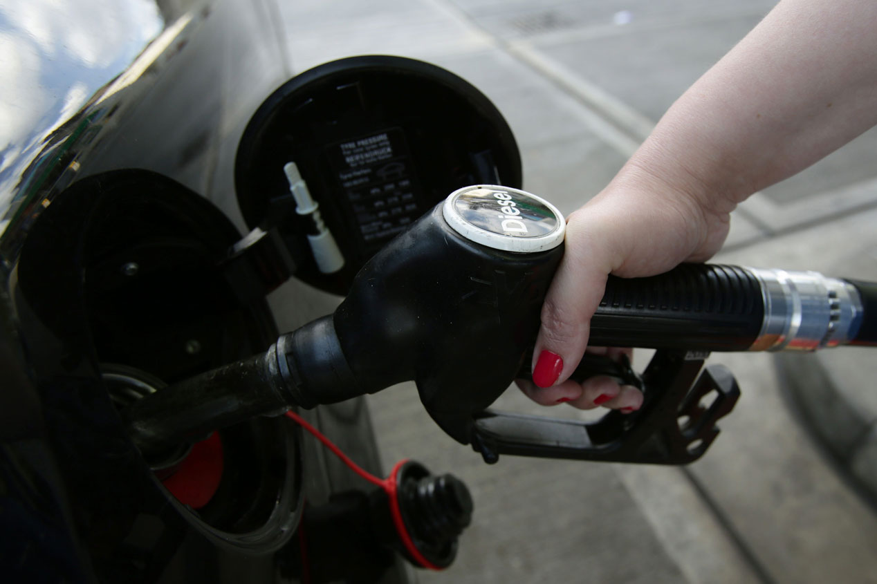 Desde el 1 de septiembre, en vigor la norma WLTP de consumos de coches