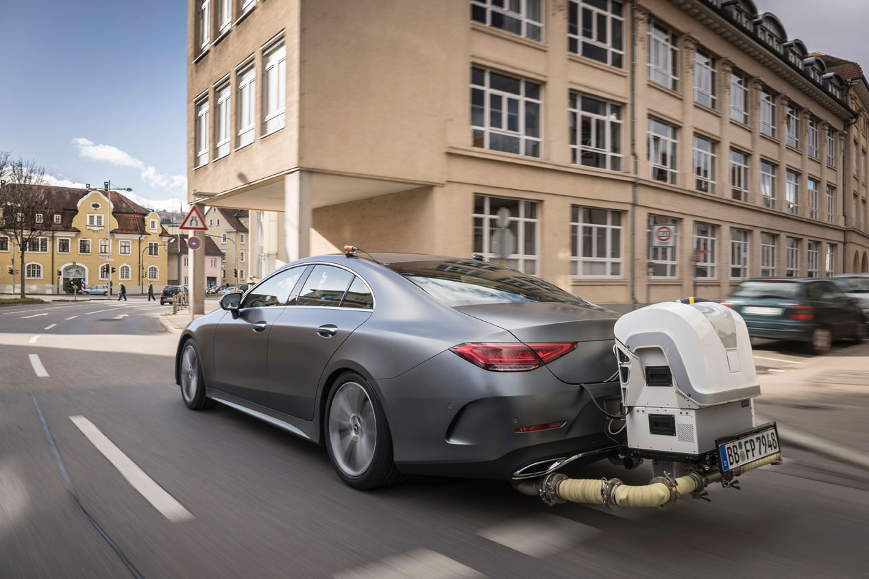"""La nueva norma WLTP, la gran """"pesadilla"""" de las marcas de coches, ya en vigor"""