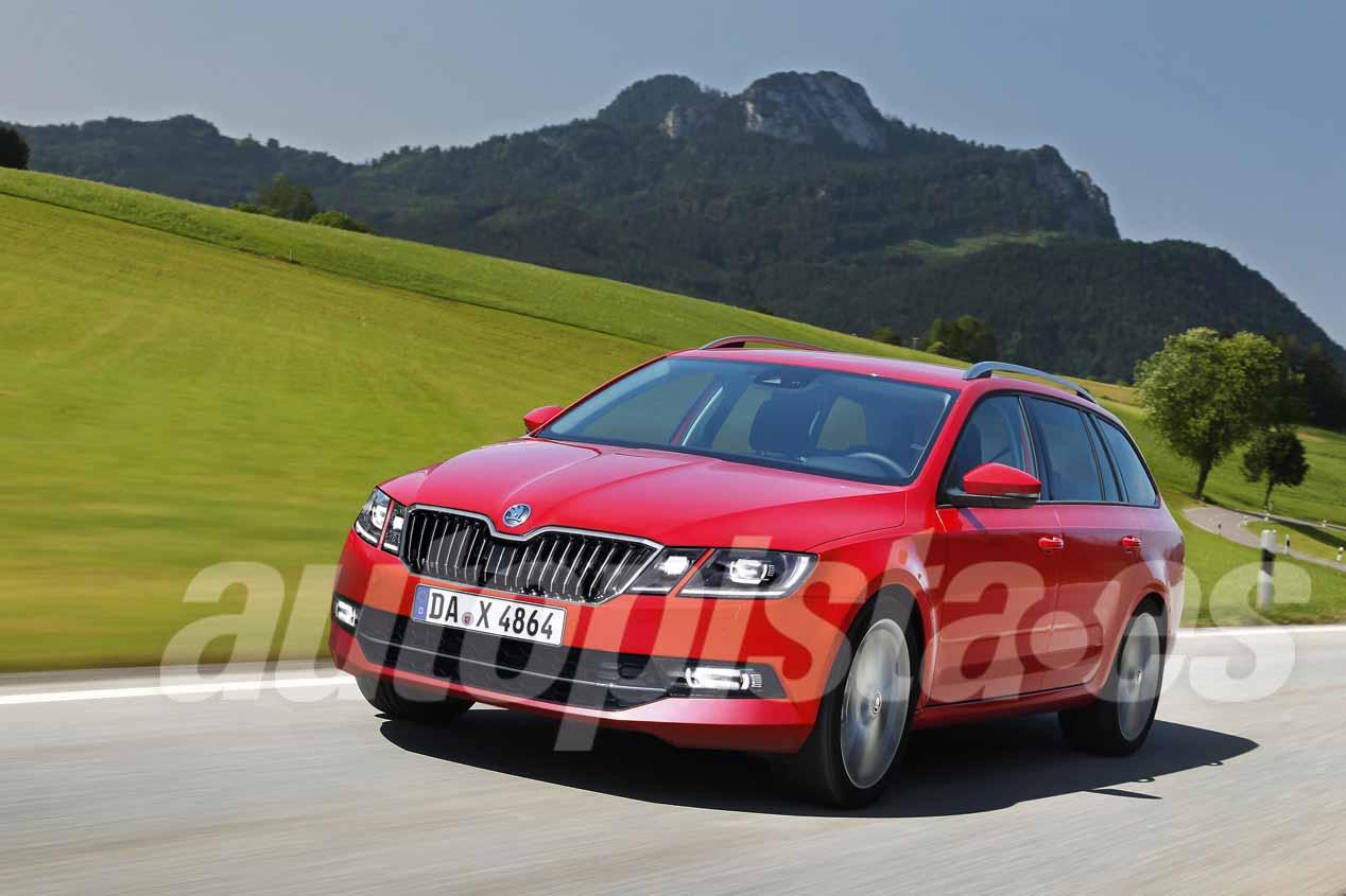 Los mejores coches de 2020: 308, Octavia, I.D., Corsa...