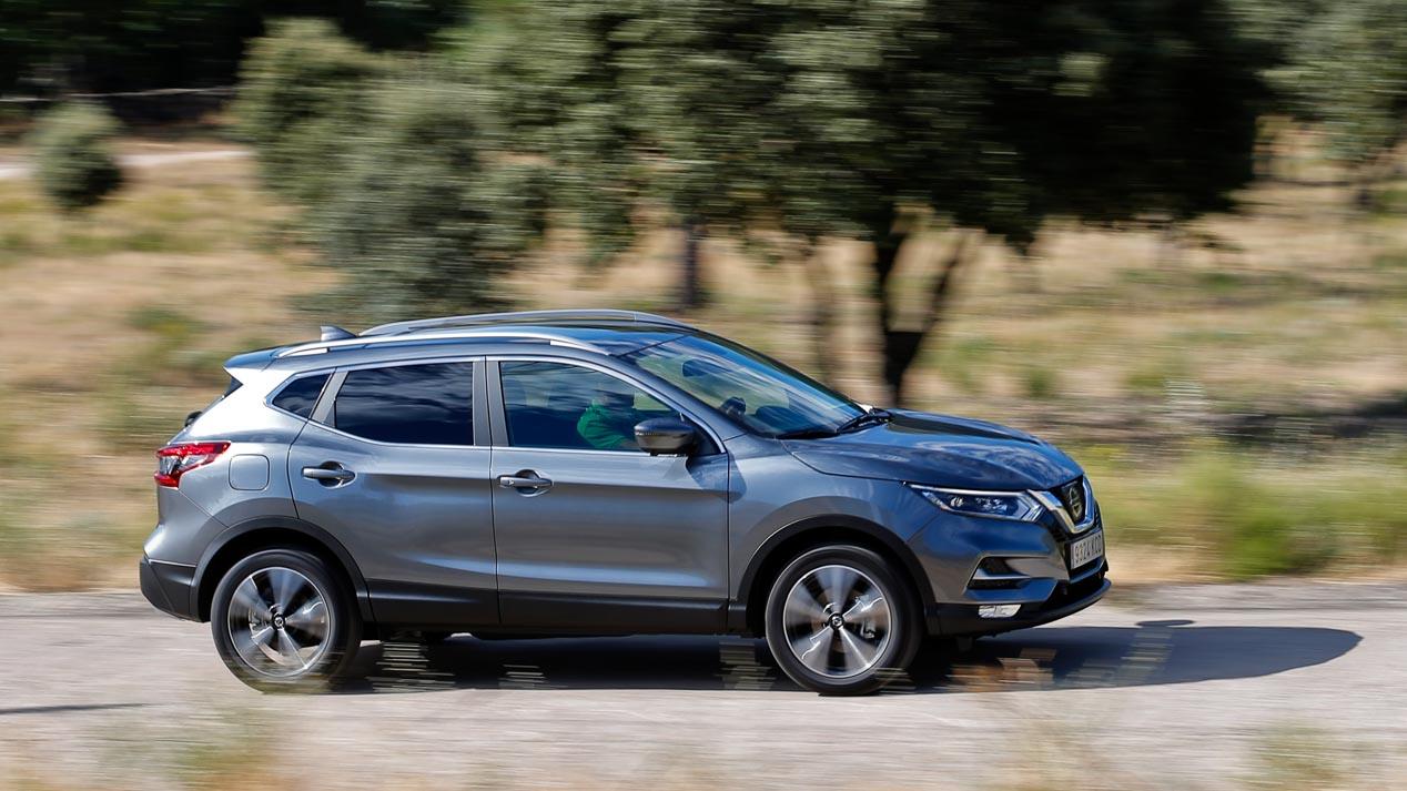 Los coches y SUV más vendidos en Europa de enero a julio de 2018