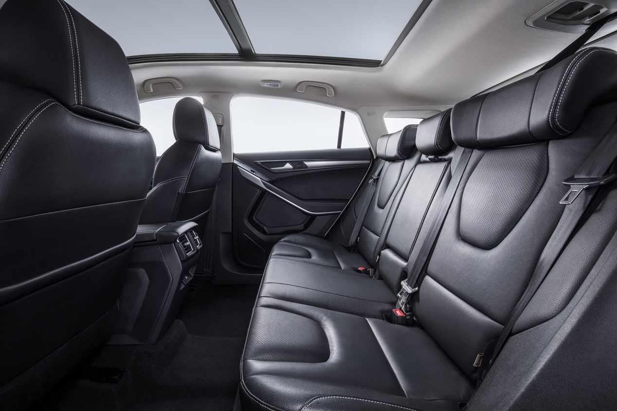 Ford SUV EV: la información que sabemos del nuevo modelo eléctrico