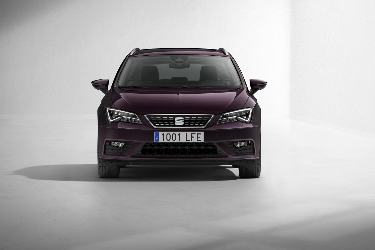 Seat León 2019: nueva gama para el compacto español