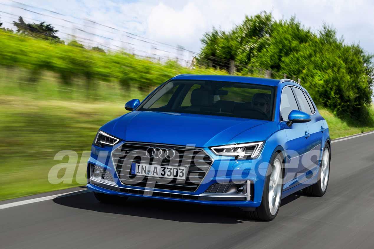 Audi A3 2019: así será el nuevo compacto que viene