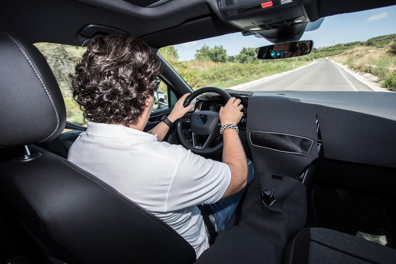 Seat Tarraco: el nuevo gran SUV llega a inicios de 2019