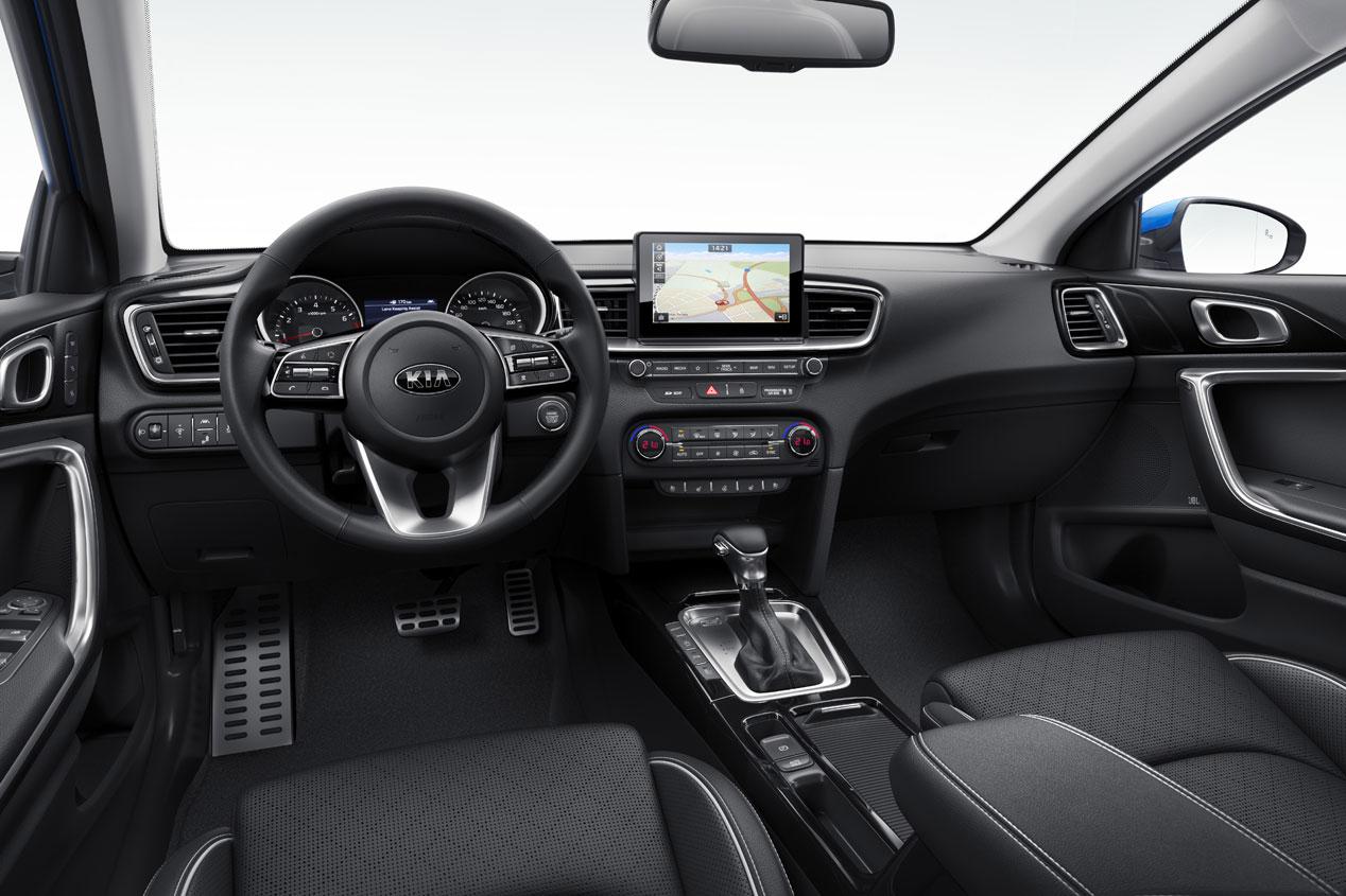 Kia Ceed 2018, uno de los compactos más completos del momento