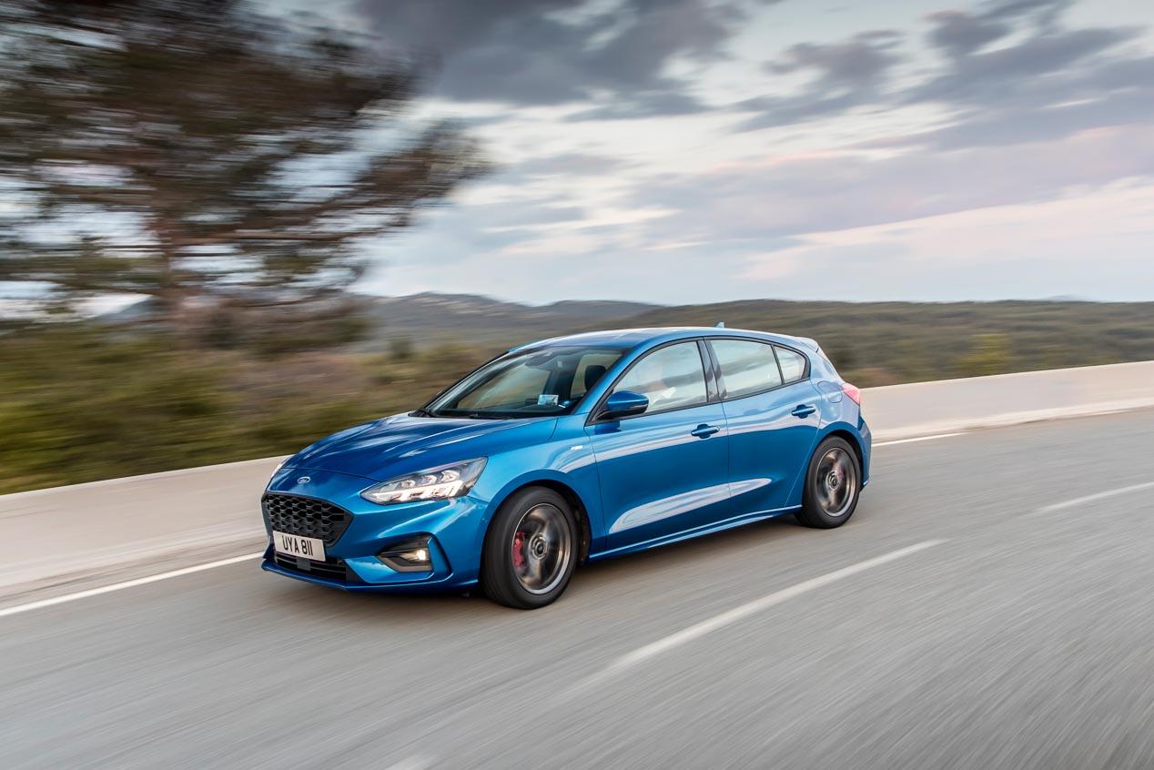 Nuevo Ford Focus: así es su gama
