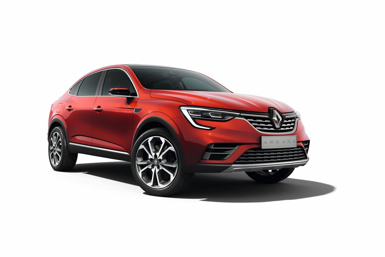 Los duelo SUV que llegan entre Renault y Seat