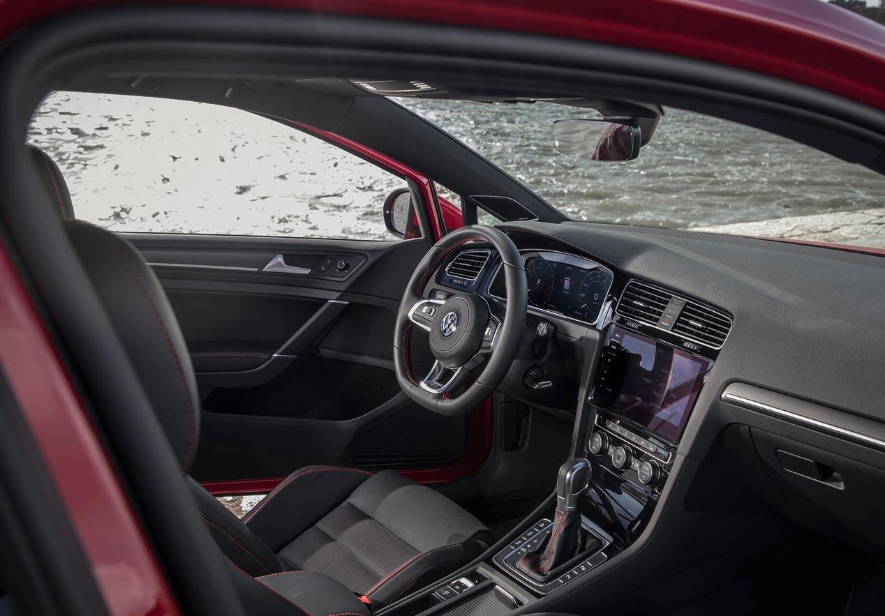 VW Golf GTI Rabbit Edition: nueva edición especial a la venta