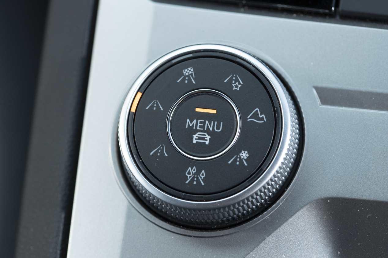 Volkswagen Touareg: así es el SUV imperial