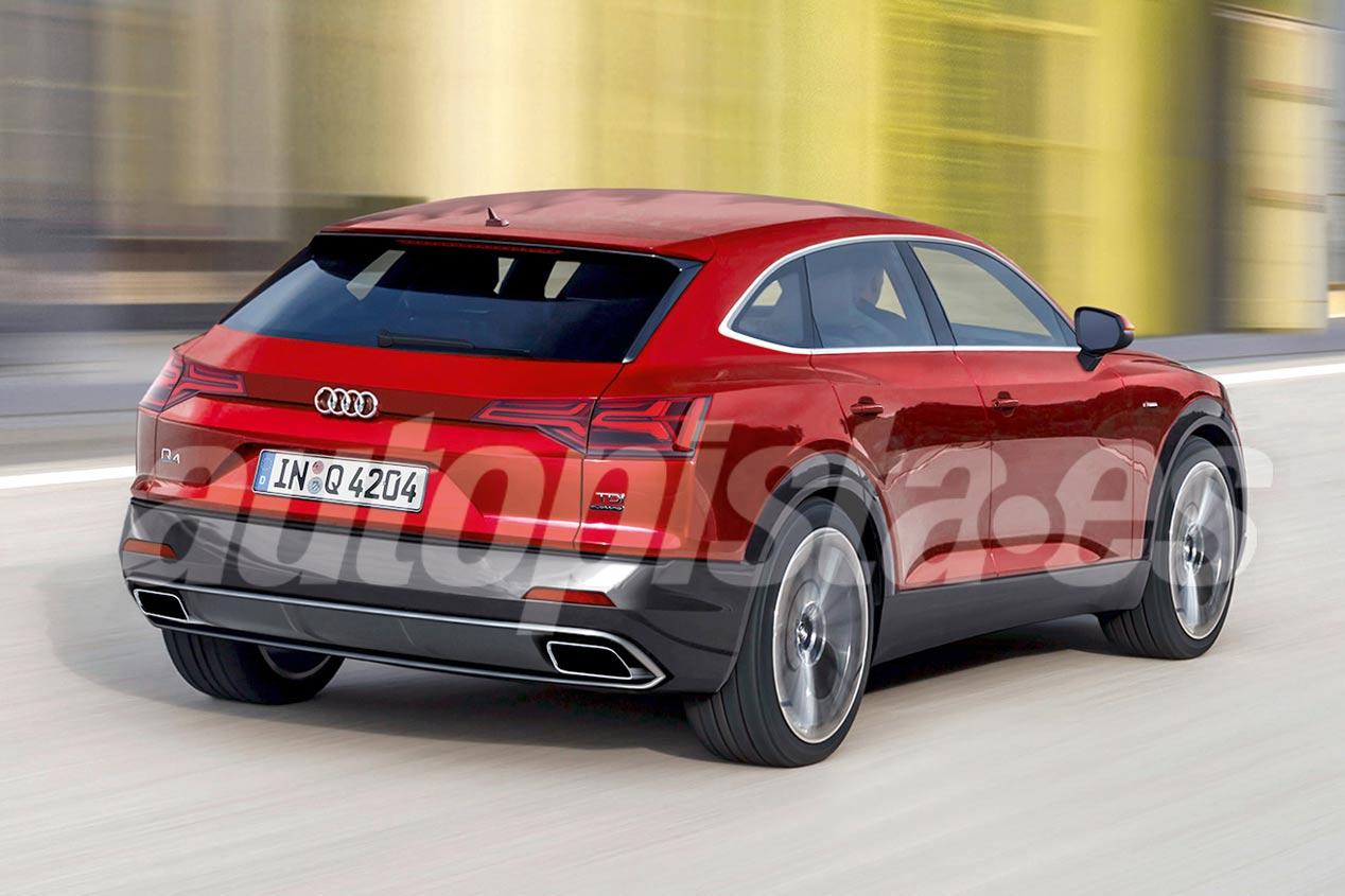 Todo lo nuevo de Audi hasta 2024: A1, Q3, A3, e-tron, Q4 ...