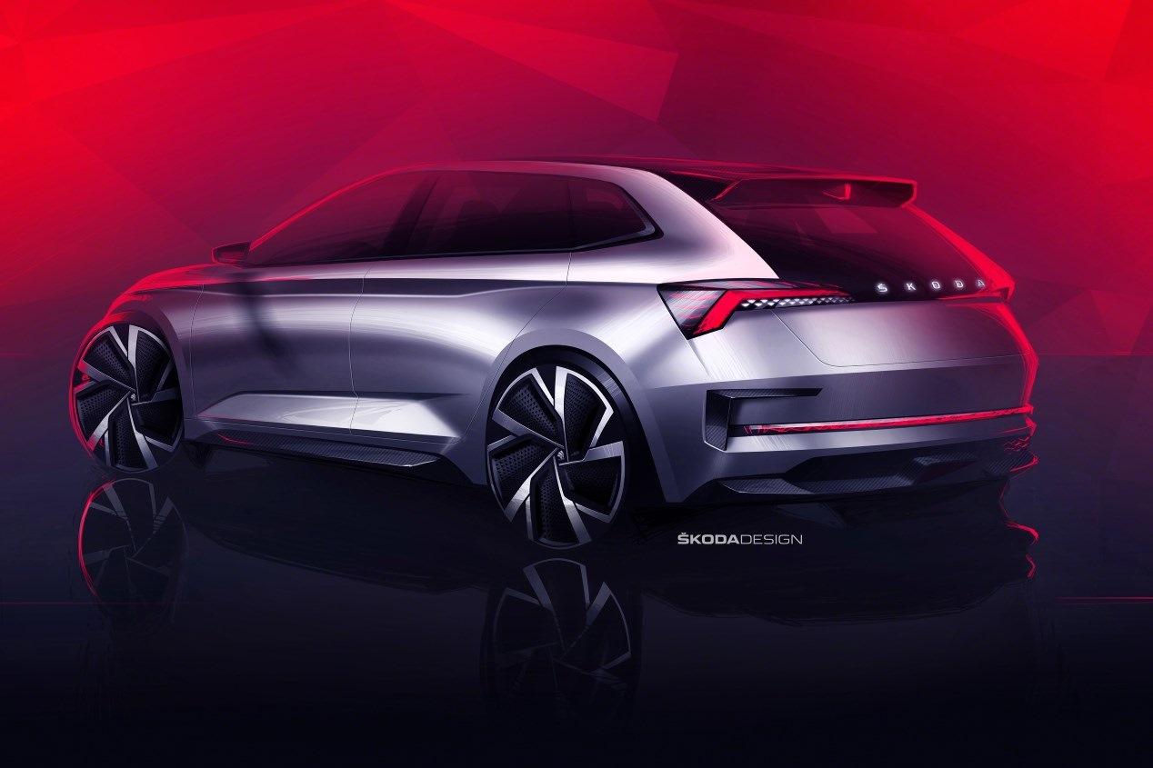 Todos los coches y SUV de Skoda que llegarán hasta 2020