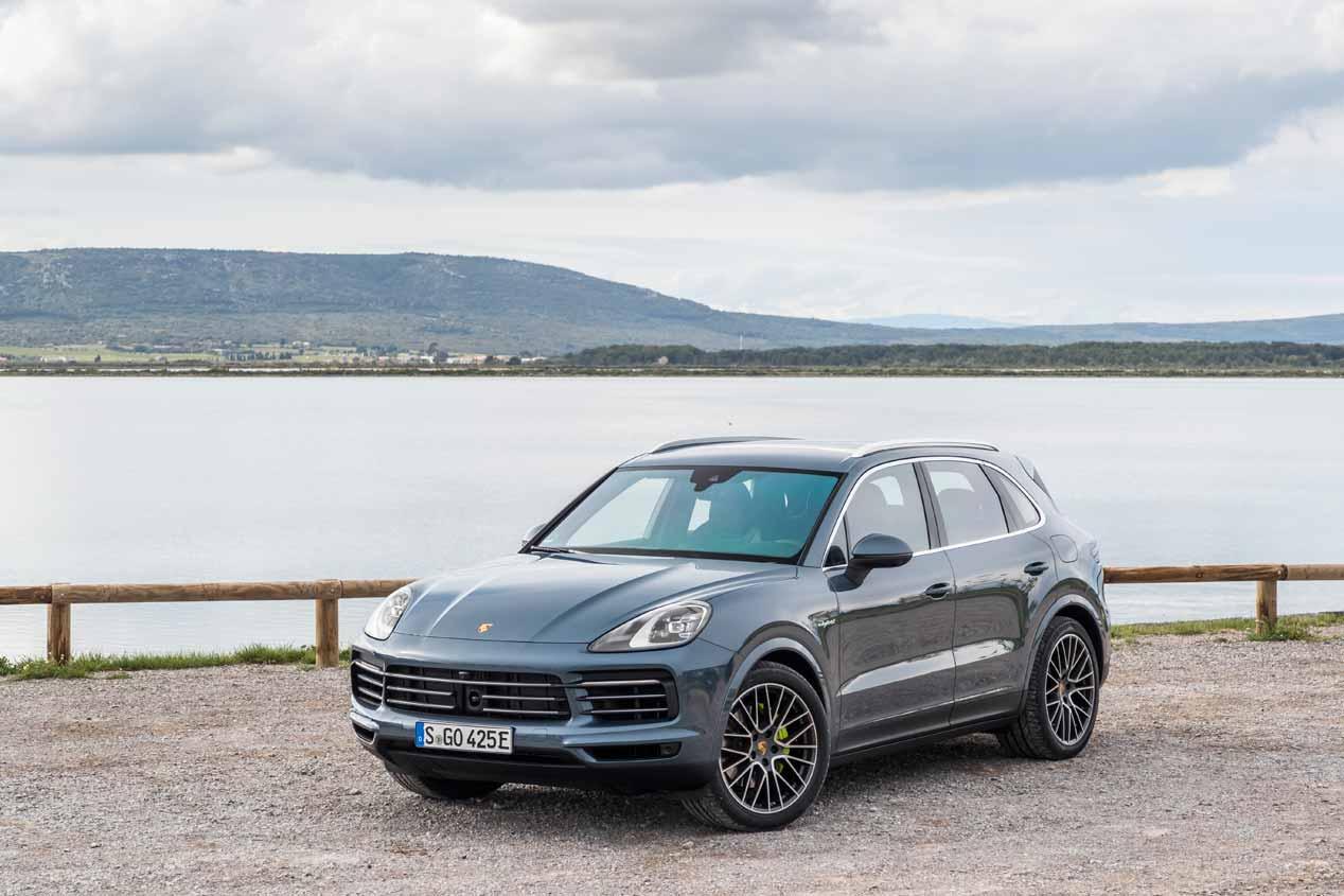 Porsche abandona el Diesel y se centrará en la gasolina, en los eléctricos y en los híbridos