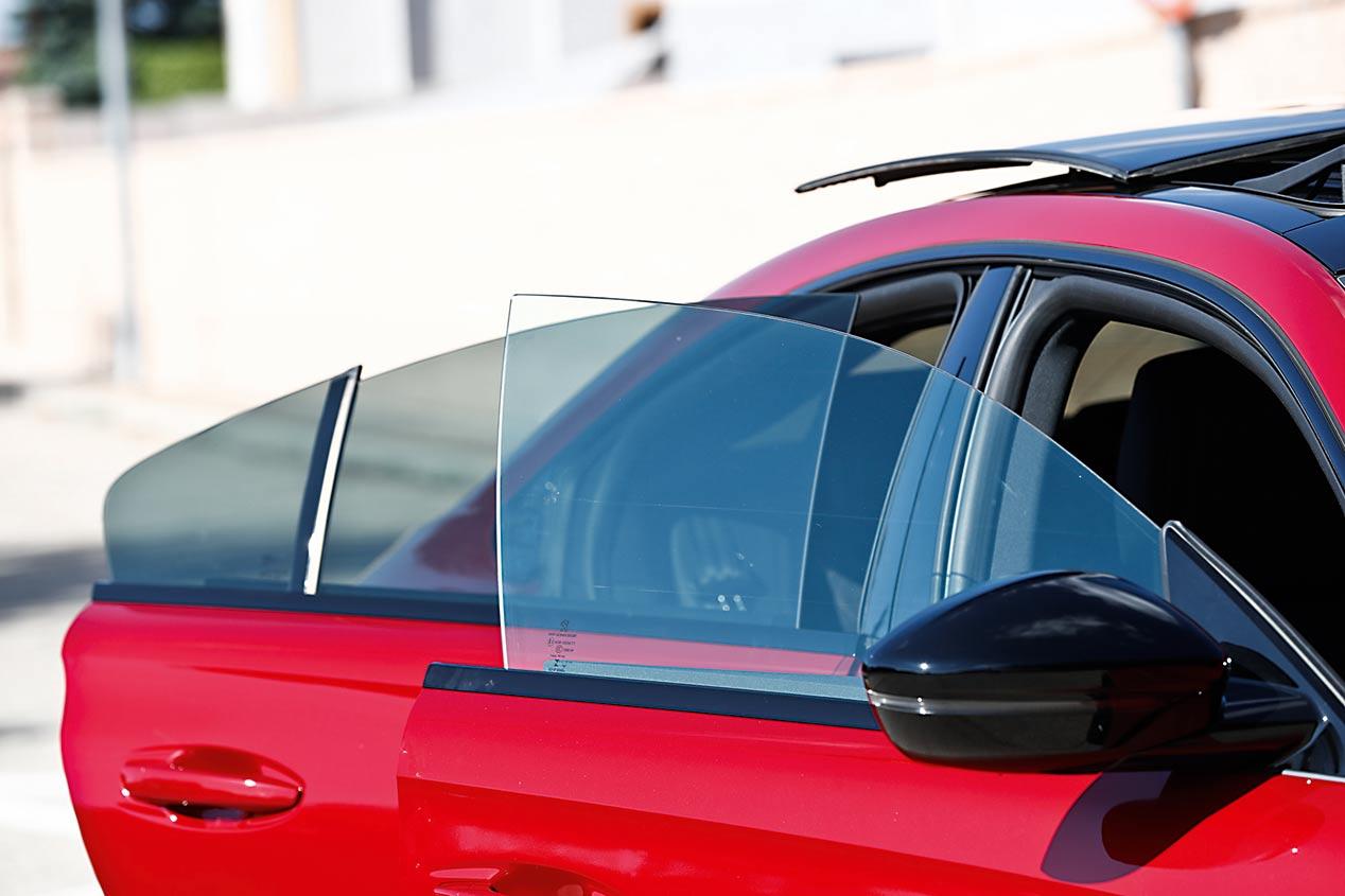 A prueba el Peugeot 508 1.6 PureTech 225 CV