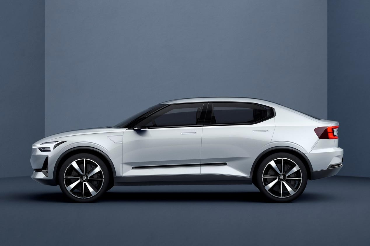 Polestar 2: nuevo coche eléctrico rival del Tesla Model 3