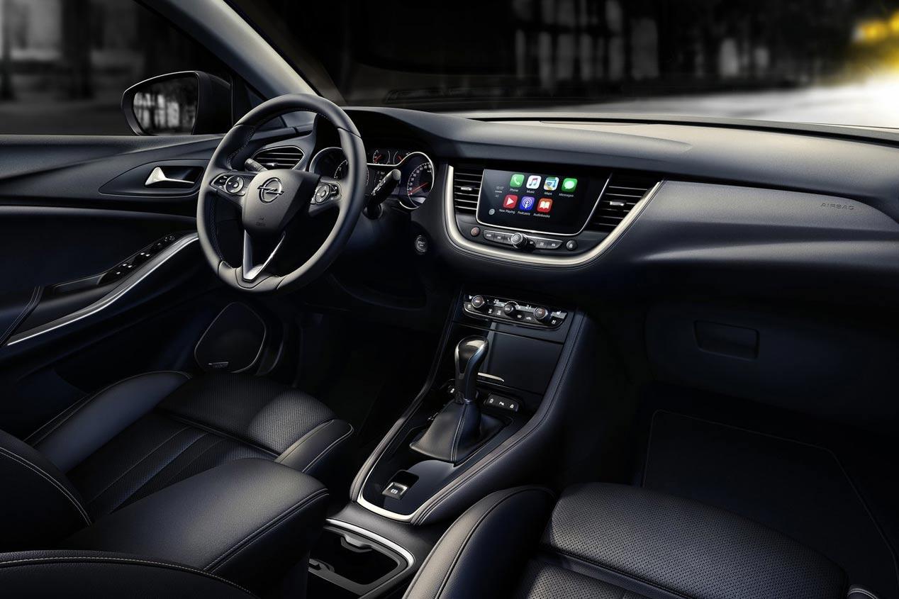 Nuevo Opel Astra: su sexta generación, lista en 2021