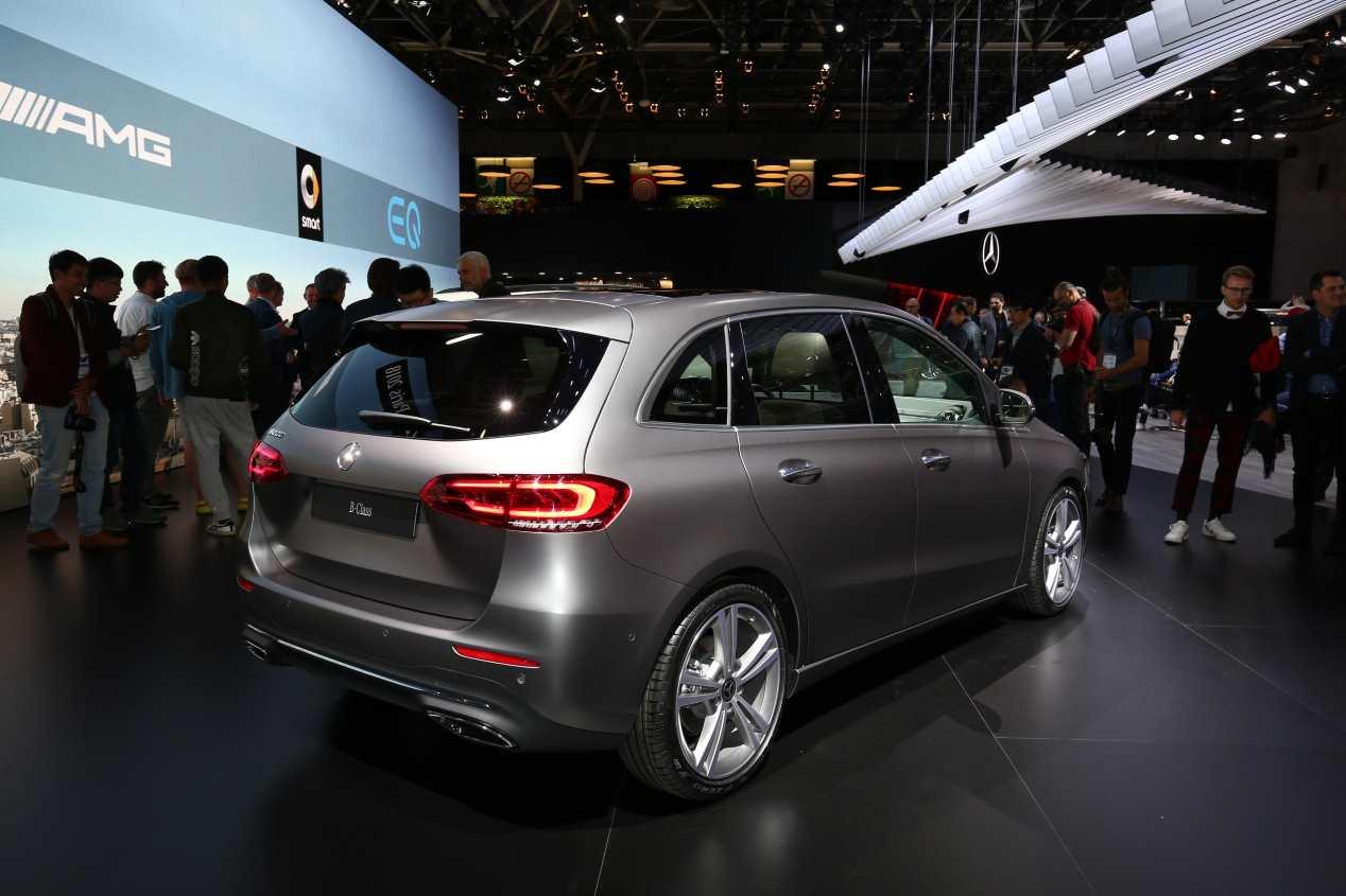 Los 11 mejores coches y SUV para comprar del Salón de París