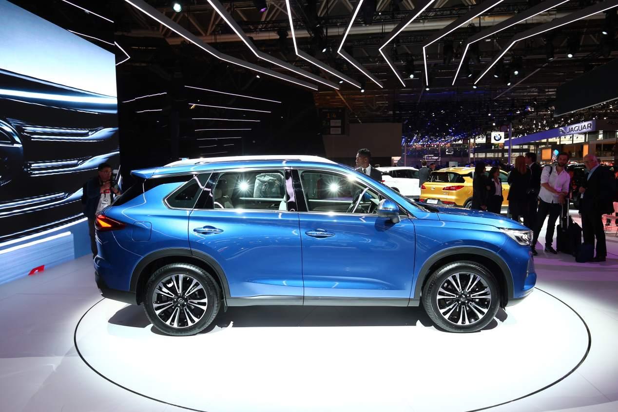 Los 10 coches del Salón de París 2018 más curiosos para comprar