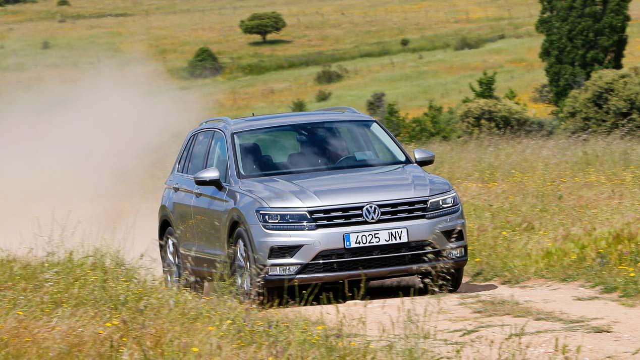 Los vehículos nuevos más vendidos en Europa en lo que va de 2018