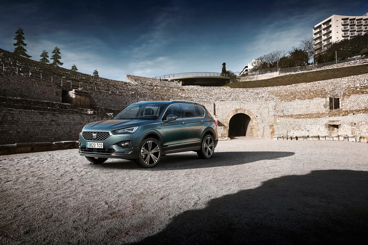 Los vehículos preferidos por los internautas españoles en septiembre