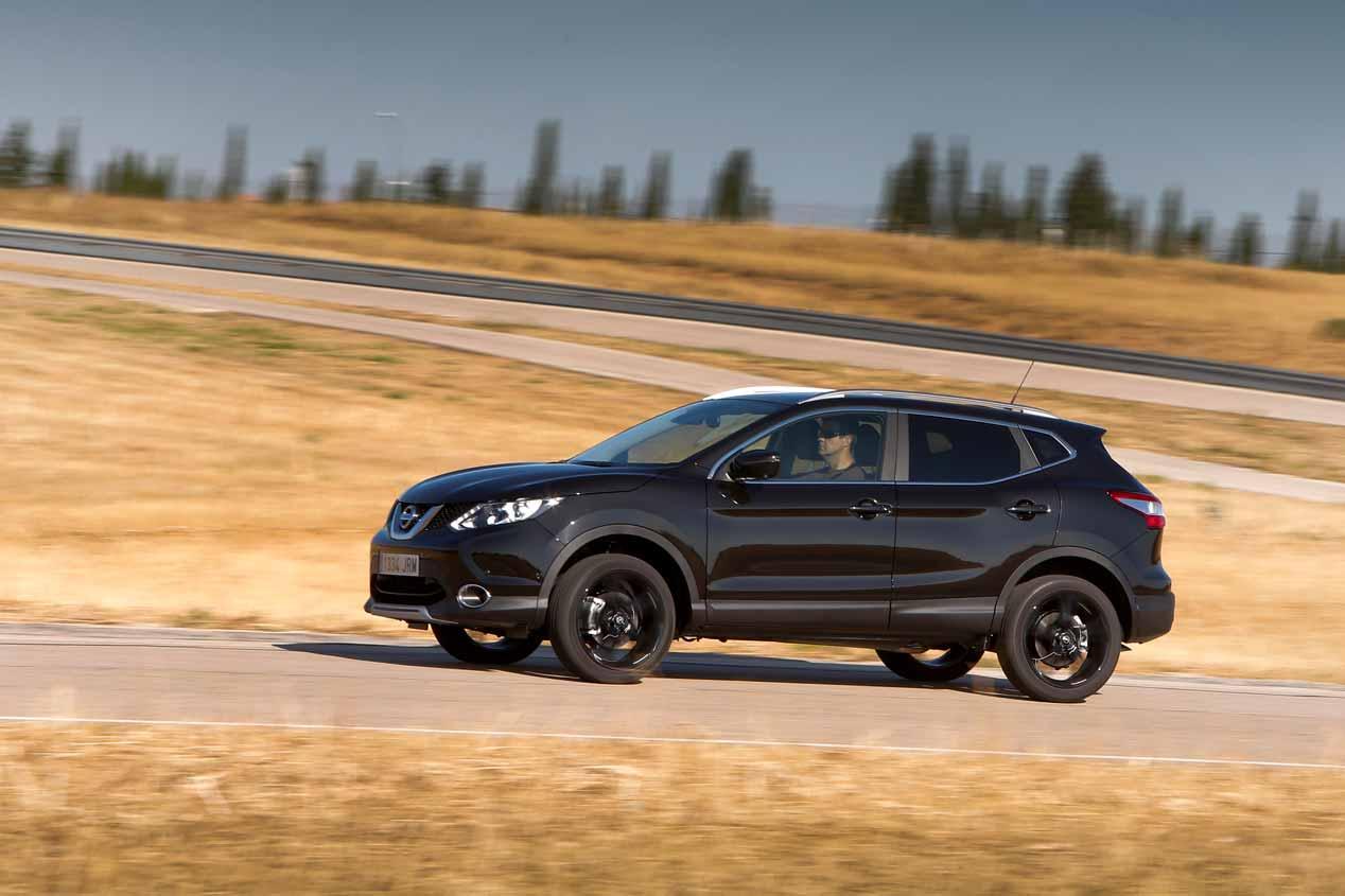 Los SUV más vendidos en España en lo que llevamos de 2018