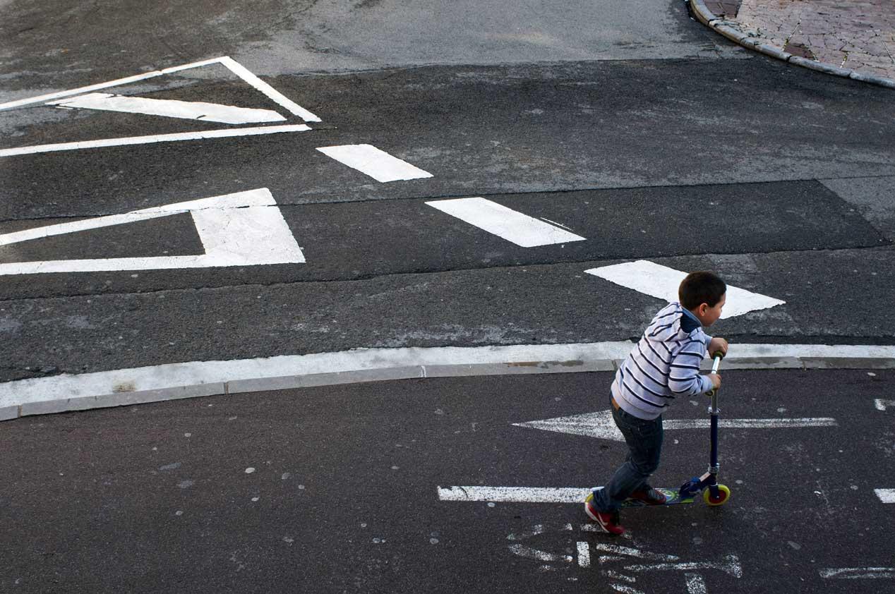 Vehículos de Movilidad Urbana (VMU), así se moverán por Madrid
