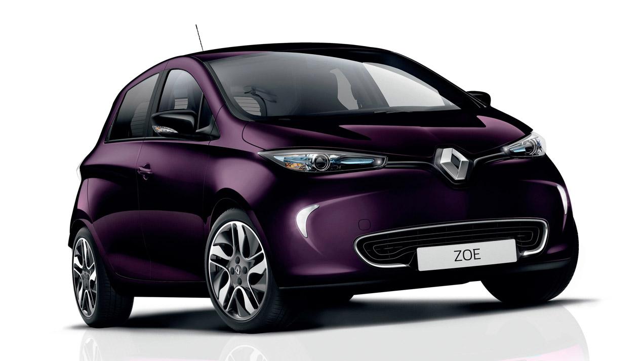 Los mejores coches y SUV con etiqueta 0 Emisiones