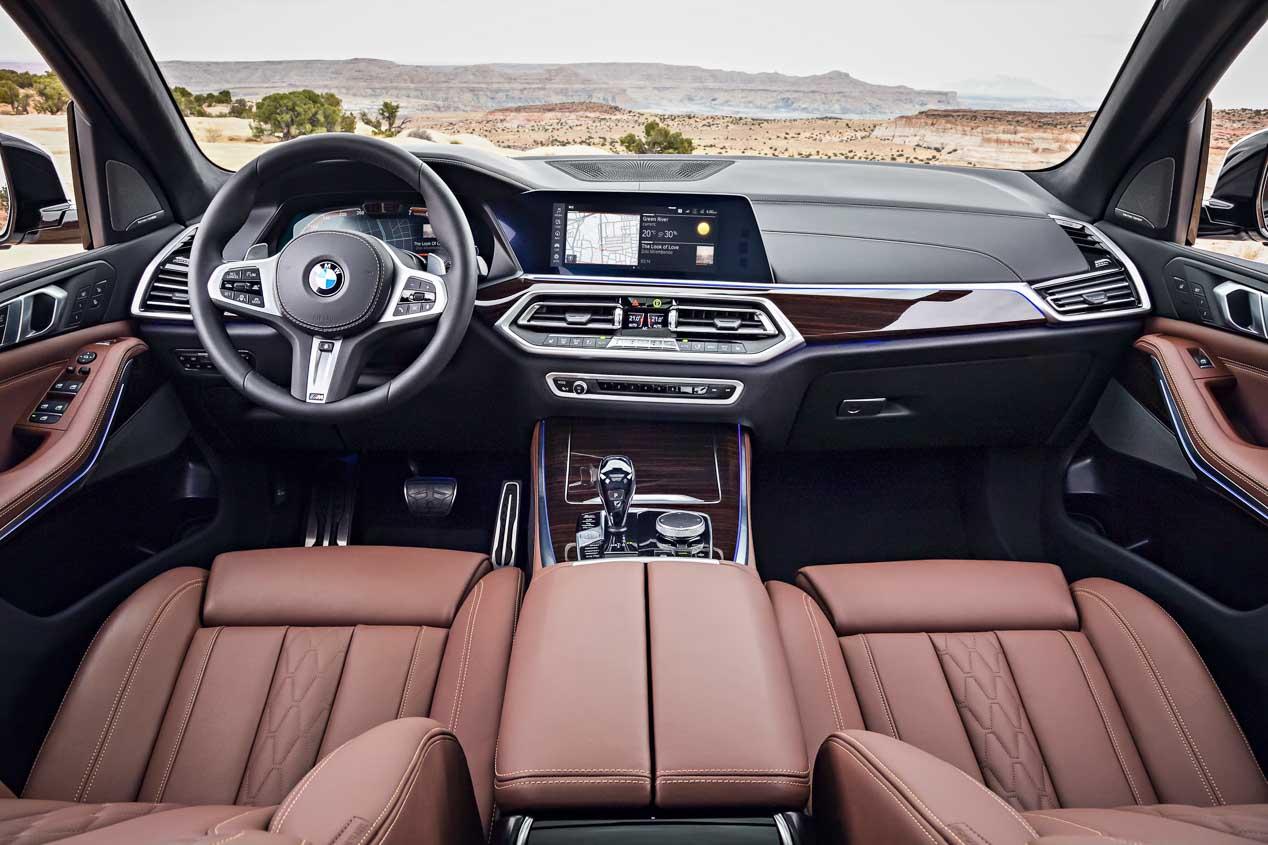 BMW X5, ya tenemos sus precios para nuestro país