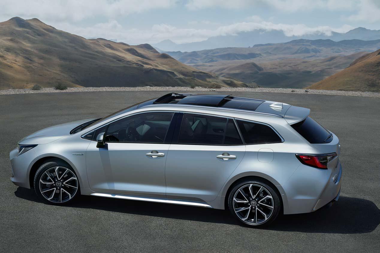 Los mejores coches con los que beneficiarte de la etiqueta ECO