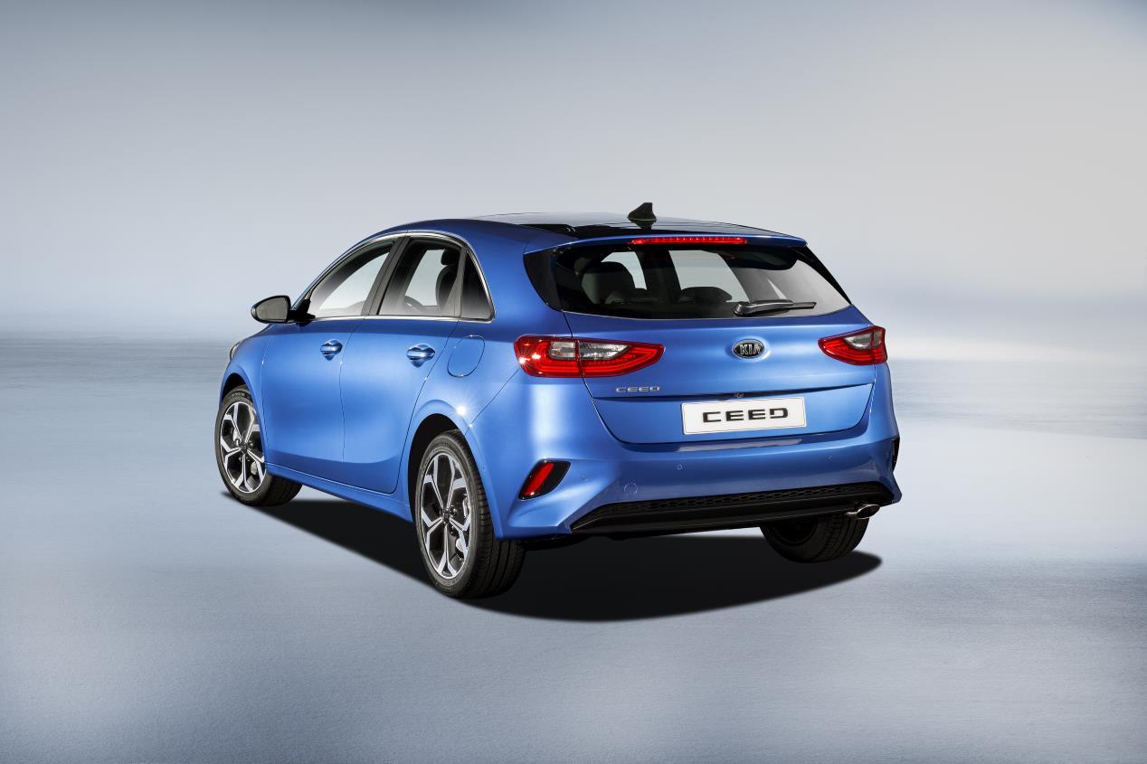 Todos los coches compactos que llegan hasta finales de 2019