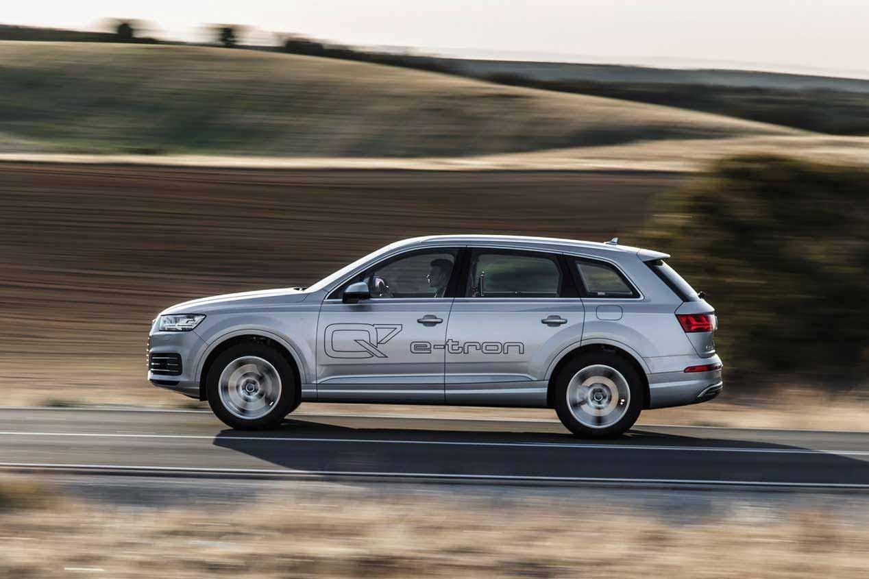 2019, el año de las 11 novedades de Audi
