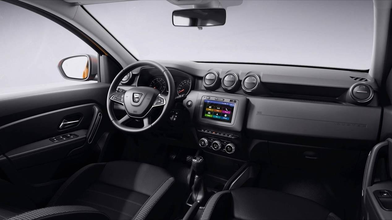 Dacia Duster 2019: el SUV estrena versión GLP y nuevos ...