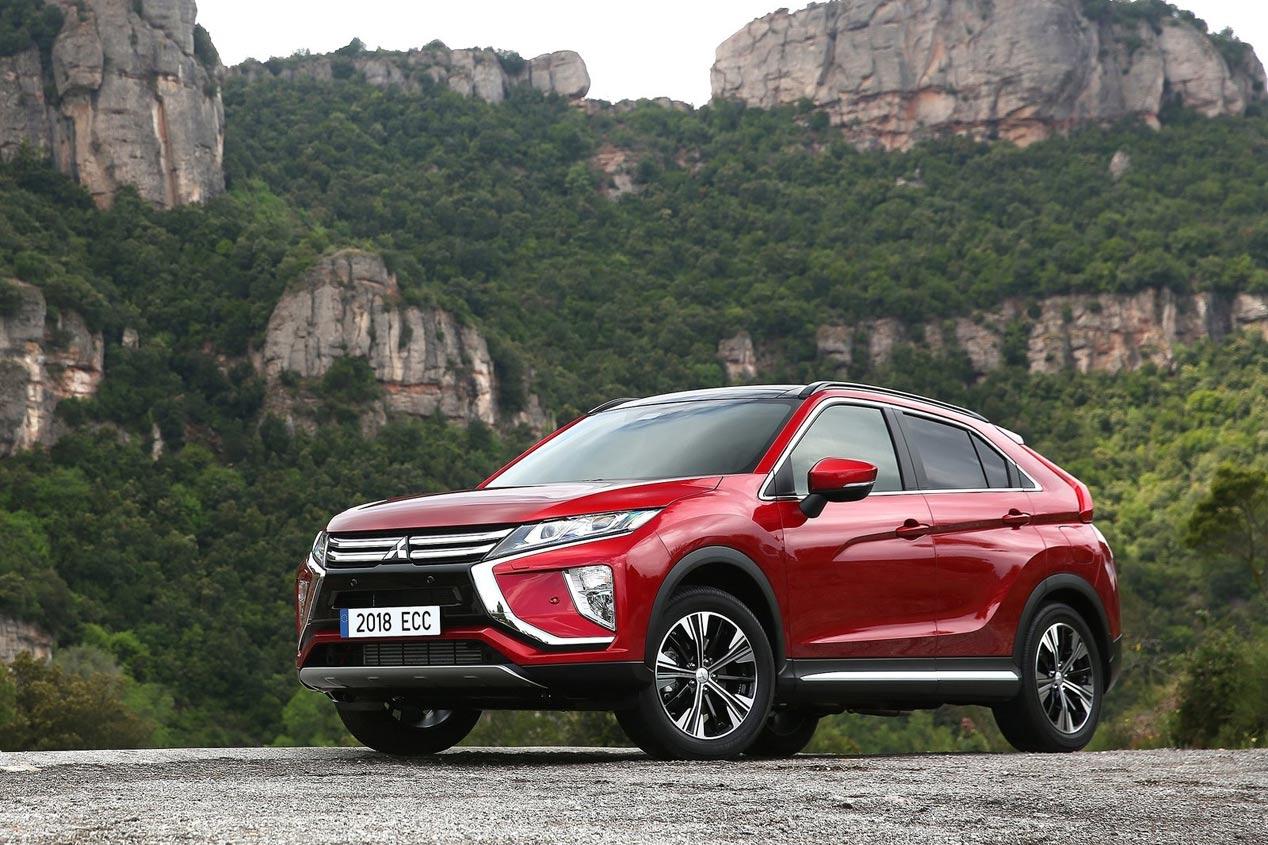 Mitsubishi y Suzuki dicen adiós al Diesel en Europa