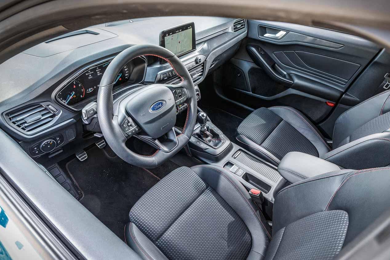 Comparativa: el nuevo Ford Focus frente a todos sus rivales