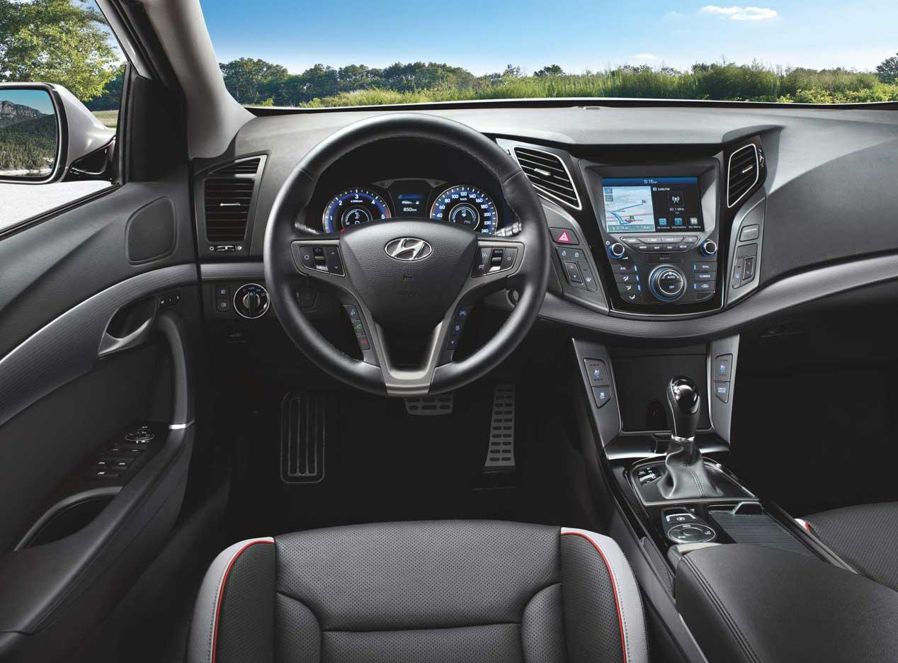 Todos los nuevos Hyundai que llegan en 2019